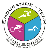 Endurance Team Mouscron Logo